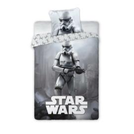 Star Wars ágyneműhuzat szett - Storm Troopers