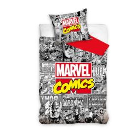 Avengers ágyneműhuzat szett Marvel Comics