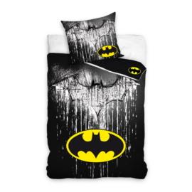 Batman ágyneműhuzat szett Black And White