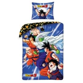 Dragon Ball Ágyneműhuzat szett