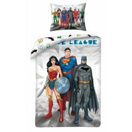 Justice League Ágyneműhuzat szett (JL-8101BL)