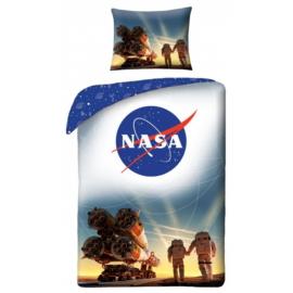 NASA - Expedíció ágyneműhuzat szett