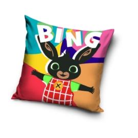 Bing párnahuzat 40 x 40 cm-es