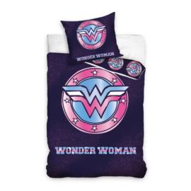 Wonder Woman ágyneműhuzat szett