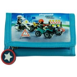 Playmobil pénztárca - Rendőrség
