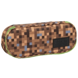 BackUp ovális tolltartó - Game