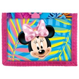 Minnie Mouse pénztárca - Spring Palms (PFMM22)