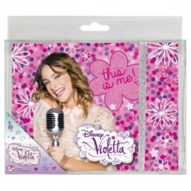 Violetta gumis napló (PGVI)