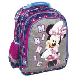 Minnie Mouse iskolatáska, hátizsák (PL15BMM21)