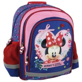 Minnie Mouse hátizsák - Flower garden (PL15MM17)
