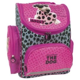 The Dog ergonomikus iskolatáska - I love my doggy (TEMBTD33)