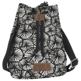 BackUp 2in1 mini vászon hátizsák - Pitypangok (TPCB2A55)