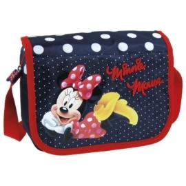 Minnie Mouse oldaltáska - Pöttyös (TRCMM19)