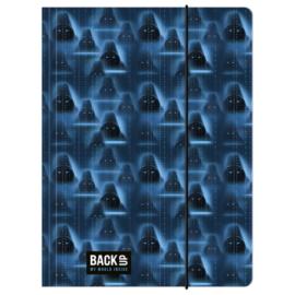 BackUp Virtual Game A/4 gumis mappa