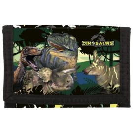 Dinoszauruszok pénztárca