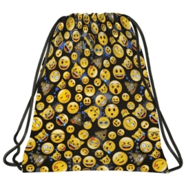 BackUp Emoji tornazsák - Emoticons