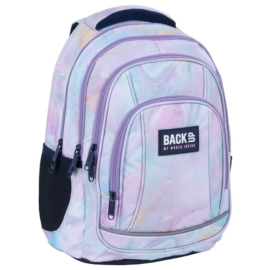 BackUp iskolatáska, hátizsák - 4 rekeszes - Magic