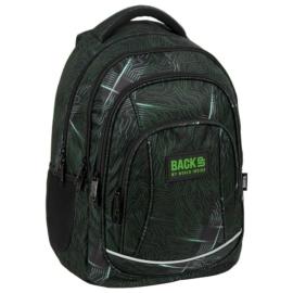 BackUp iskolatáska, hátizsák - 4 rekeszes - Processzor