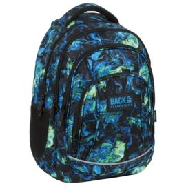 BackUp iskolatáska, hátizsák - 4 rekeszes - Ultra