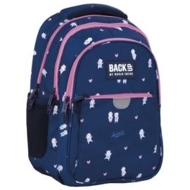 BackUp macis hátizsák - 3 rekeszes - Vár a kaland