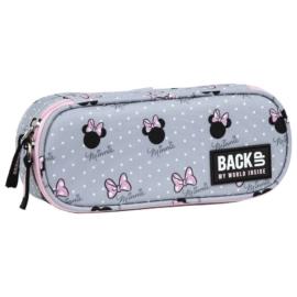 BackUp Minnie ovális tolltartó - Gray