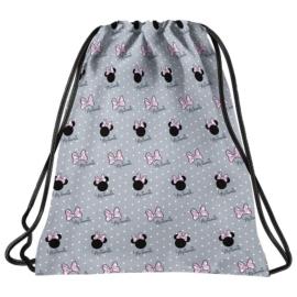 BackUp Minnie Mouse tornazsák - Gray