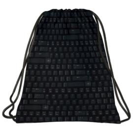BackUp tornazsák - Keyboard