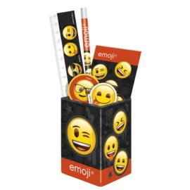 Emoji írószer készlet