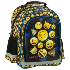 Emoji iskolatáska, hátizsák - Blue