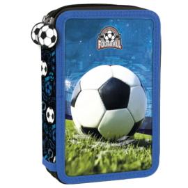 Focis felszerelt emeletes tolltartó - Championship Football