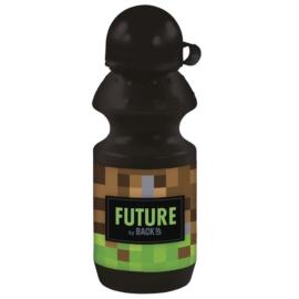Future by BackUp műanyag kulacs kupakkal - Game