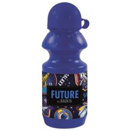 Future by BackUp műanyag kulacs kupakkal - Galaxy adventure