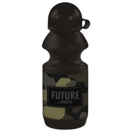 Future by BackUp műanyag kulacs kupakkal - Moro