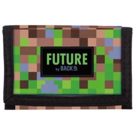 Future by BackUp pénztárca - Game