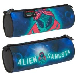Alien Gangsta henger alakú tolltartó