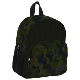 Terepmintás kisméretű hátizsák - Future by BackUp