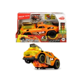 Dickie Speed Demon Dragster játék autó - 25 cm (3764008)