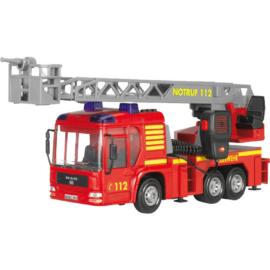 Dickie Fire Hero Tűzoltóautó locsolótömlővel (3716003)
