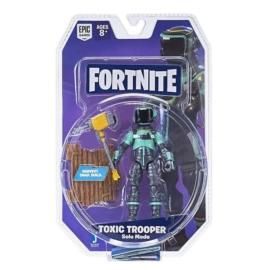Fortnite figura - Toxic Trooper (FNT0075)