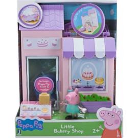 Peppa malac Pékség játékszett (PEP97005)