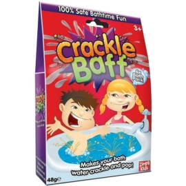 Crackle Baff Pattogó fürdőpor 48 g (5272)