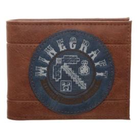 Minecraft pénztárca - Adventure - Pickaxe