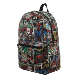 Spiderman iskolatáska, hátizsák