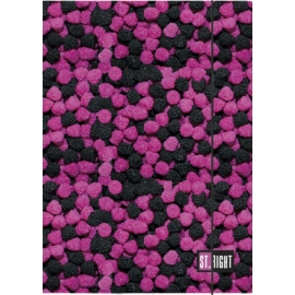St.Right - Berries A/4 gumis mappa (005176)