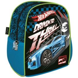 Hot Wheels mini hátizsák - Driven to Thrill (111310)