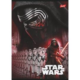 Star Wars VII A/5 kockás füzet - 60 lapos (221545)