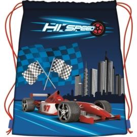 Racing car tornazsák (606830)