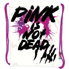 St.Right - Pink zsinóros hátizsák (613487)