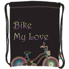 St.Right - Bike zsinóros hátizsák (613517)
