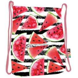 St.Right - Watermelon zsinóros hátizsák (613630)
